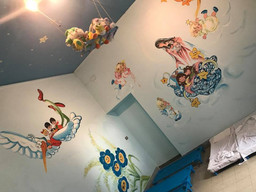 Sala del riposino