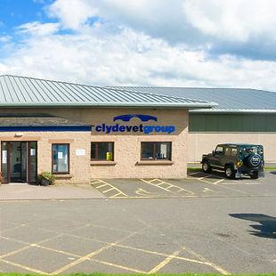 Lanark farm hospital