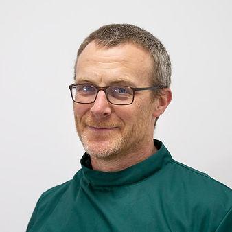 Alistair Oldfield BSc (Hons) BVSc Cert VOphthal MRCVS RCVS