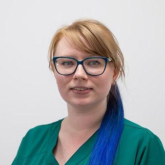 Kayleigh Davies RVN