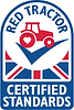 Red Tractor - Certified Standards