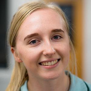 Charlotte Collins Student Veterinary Nurse