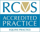 Equine Practice - RCVS Accredited Practice