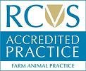 Farm Annual Practice - RCVS Accredited Practice