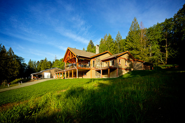 Custom-Home-Building-Cowichan-Valley-BC.