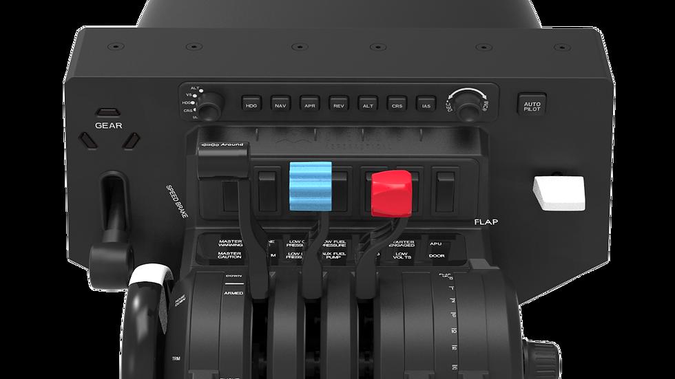Bravo Throttle Quadrant