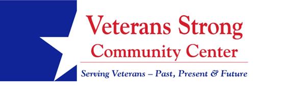 Veterans Strong Community Center logo