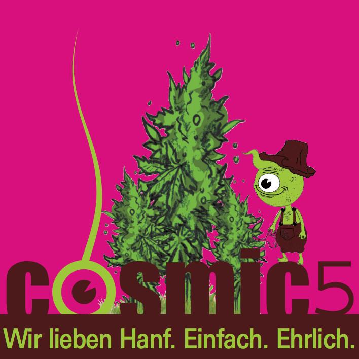 Cosmic5