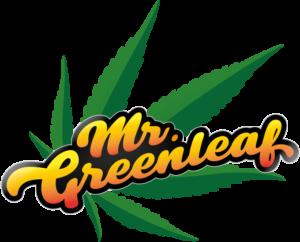 Mr. Greenleaf