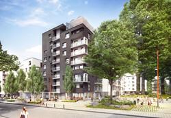 Molenbeek Quartier Tivoli Vue 2 160926