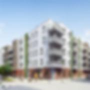 Molenbeek Quartier Tivoli Vue 8 160926.j