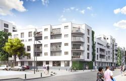 Molenbeek Quartier Tivoli Vue 5 160926