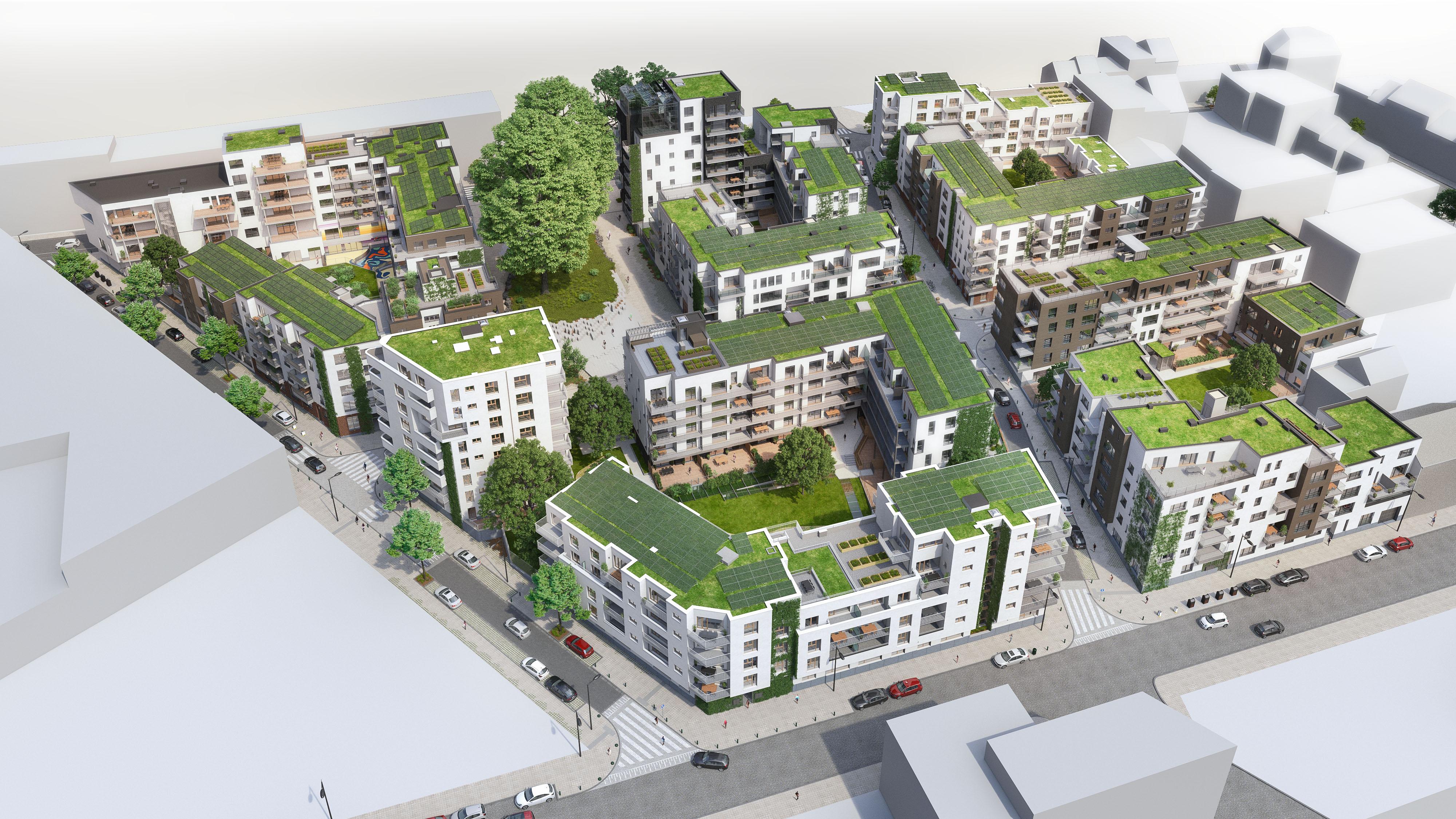 Molenbeek Quartier Tivoli Vue 11 160926.
