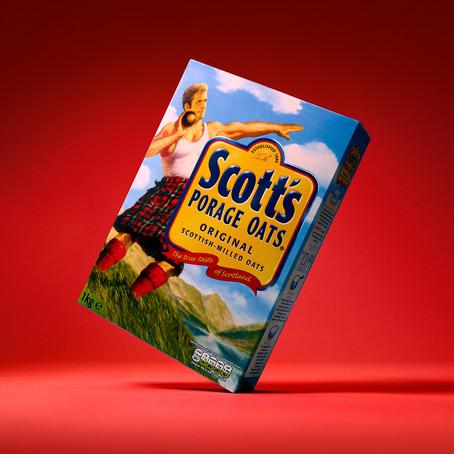 Waitrose Weekend Special Art Directed by Naomi Lowe