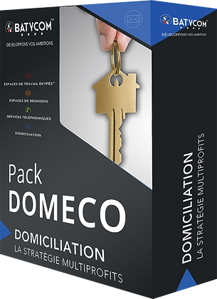 PERTUIS direct debit without redirection │DOMECO