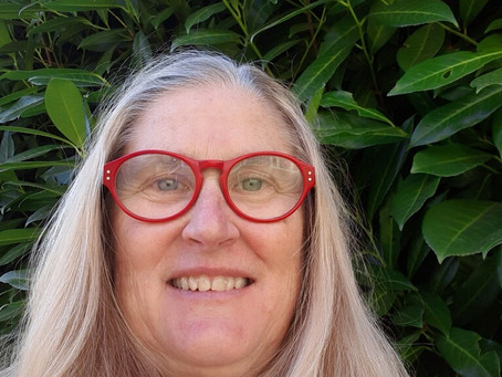 Meet the Team: Barbara Kelly, Accounting Specialist