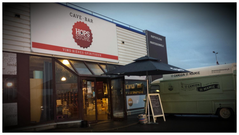 Soirée de rentrée Hops Store