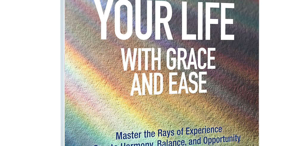 You Are More - Create Your Life with Grace and Ease