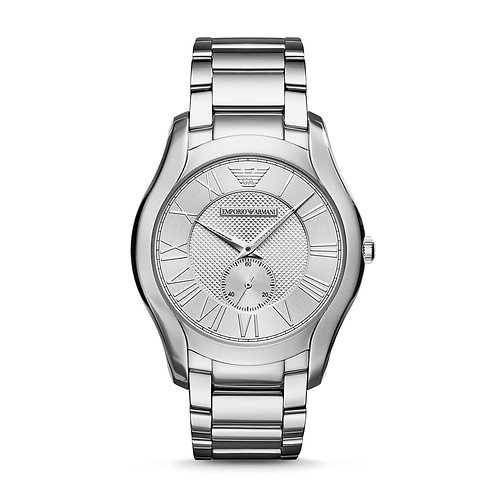 Emporio Armani AR11084 Men's Classic Stainless Steel Watch