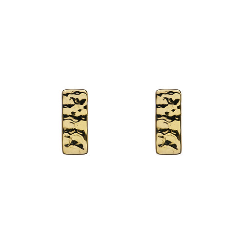 Najo E5316 Your Are My Sunshine Stud Earring