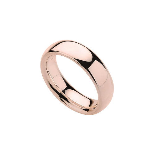 Najo R5440M Comfort Band Ring Rose