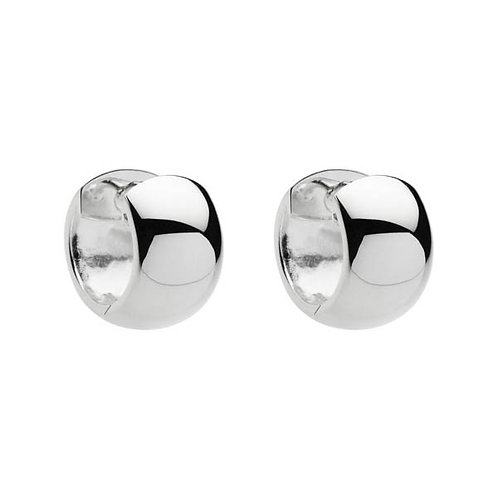 Najo E5425 Large Huggie Earring