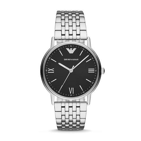 Emporio Armani AR11152 Men's Dress Stainless Steel Watch