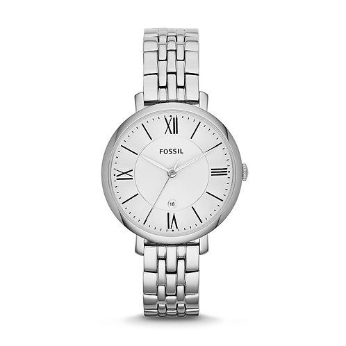 Fossil ES3433 Jacqueline Stainless Steel Watch