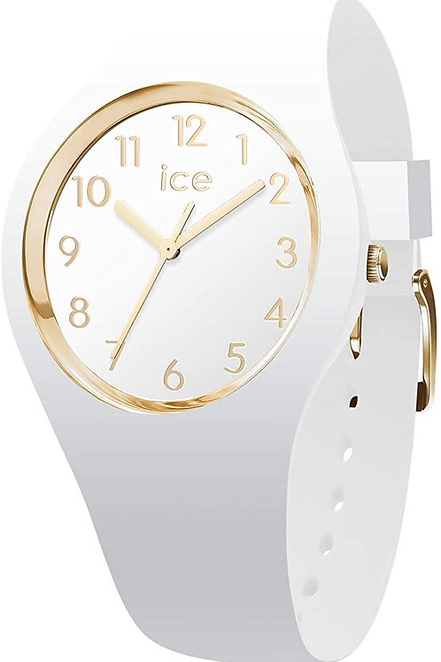 ICE 014759 Glam White, Yellow-Tone - Small