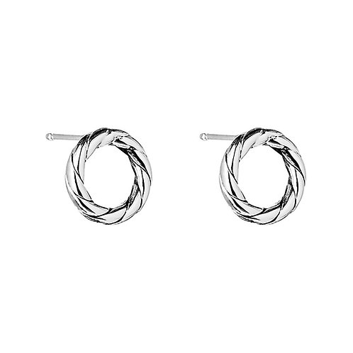 Najo E6147 Dili Stud Earring