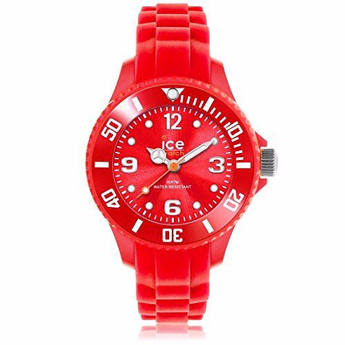 ICE SI.RD.M.S.13 Forever Sili - Red - Mini