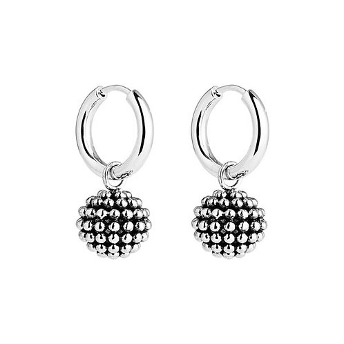 Najo E5765 Mobo Huggie Earring