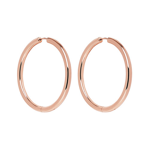 Najo E6212 Bodey Earring Rose