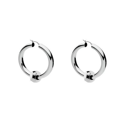 Najo E6134 Toulah Hoop Earring