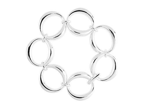 Najo B6107 Naj'O Bracelet Silver