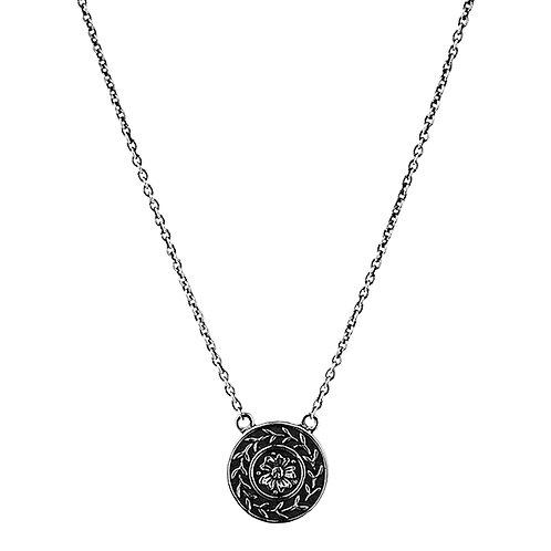 Najo N6024 Kanda Necklace Silver