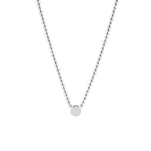 Najo N5816 Polly Disc Necklace