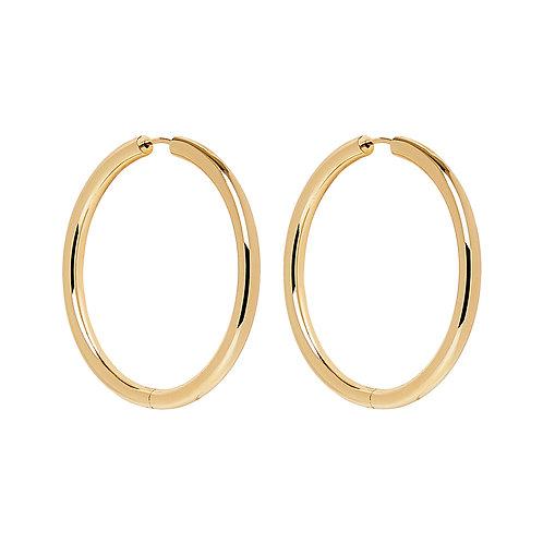 Najo E6211 Bodey Earring Yellow