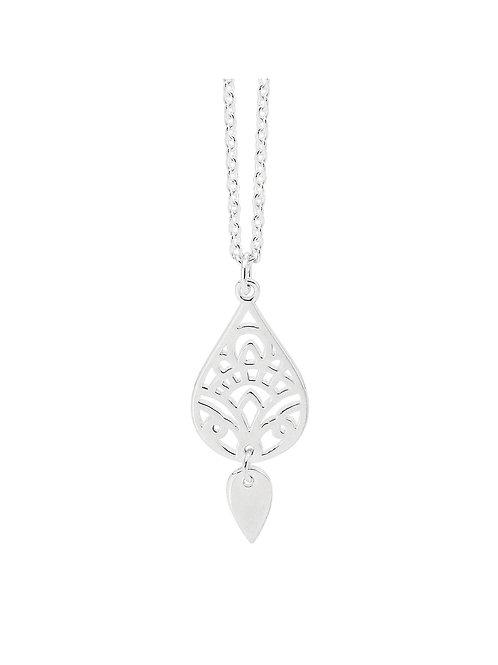 Pastiche P1555_43 Necklace Silver