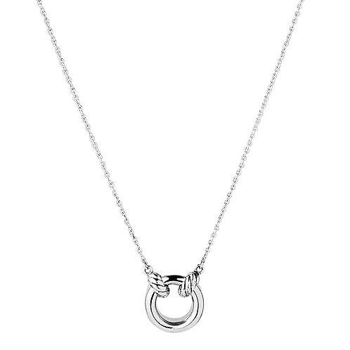 Najo N6147 Dili Necklace Silver
