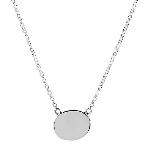Najo N5808 Primo Necklace Silver