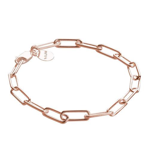 Najo B6361 Vista Rose Chain Bracelet