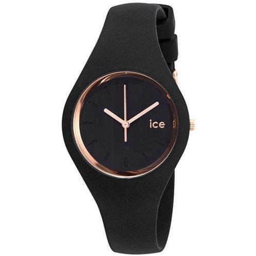 ICE 000979 Glam Black - Small