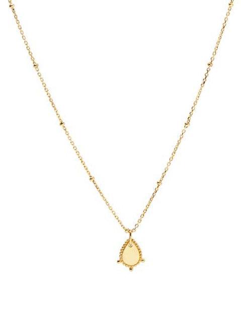 Pastiche J1138YG Savannah Necklace Yellow
