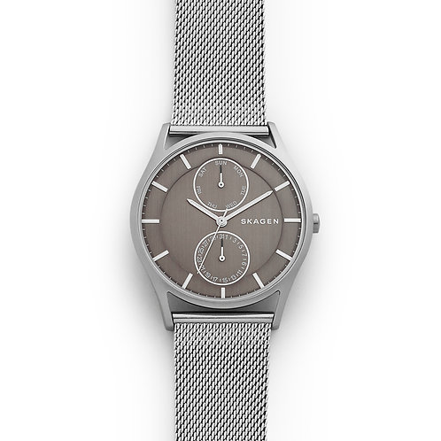 Skagen SKW6172 Holst Steel Mesh Watch