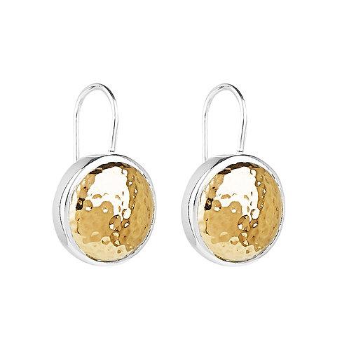 Najo E5918 Grand Golden Glow Earring