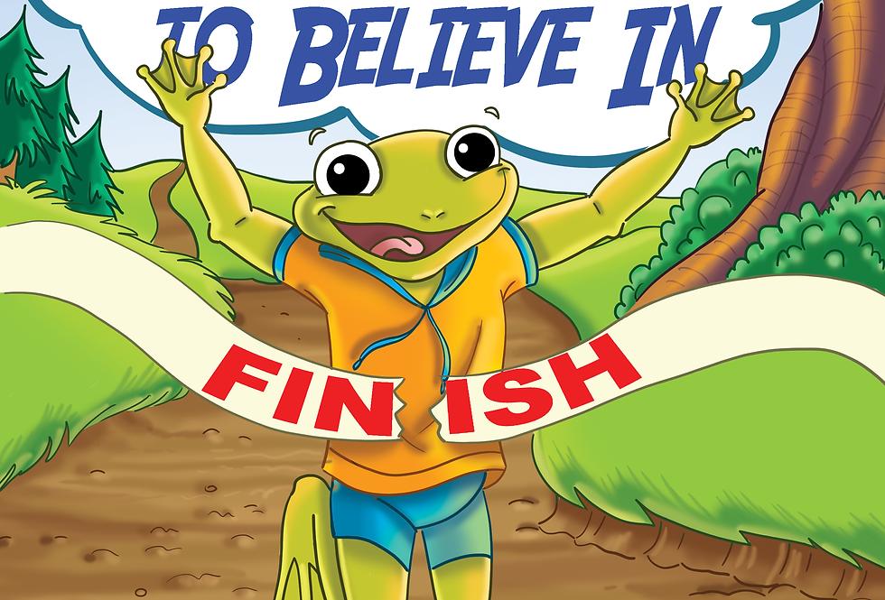 Race to Believe In