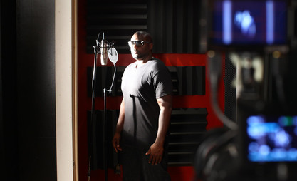 Ronnie Bell 'Just Call Me' Video