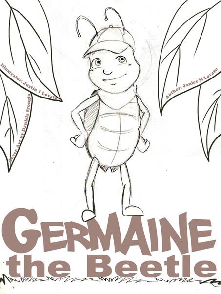 Germaine
