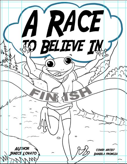 A Race to Believe In